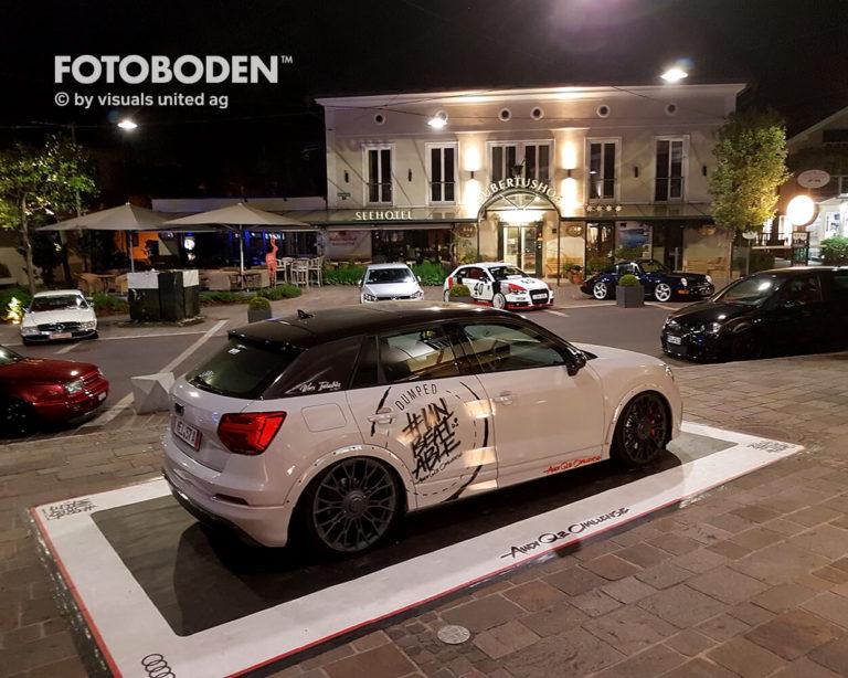 Audi_Fotoboden_Flooring_Fußboden_Bodengestaltung_Floorminder_Bodendruck_Werbung_Fußbodenwerbung_Bodenwerbung_Merchandising_Advertising_visualmerchandis