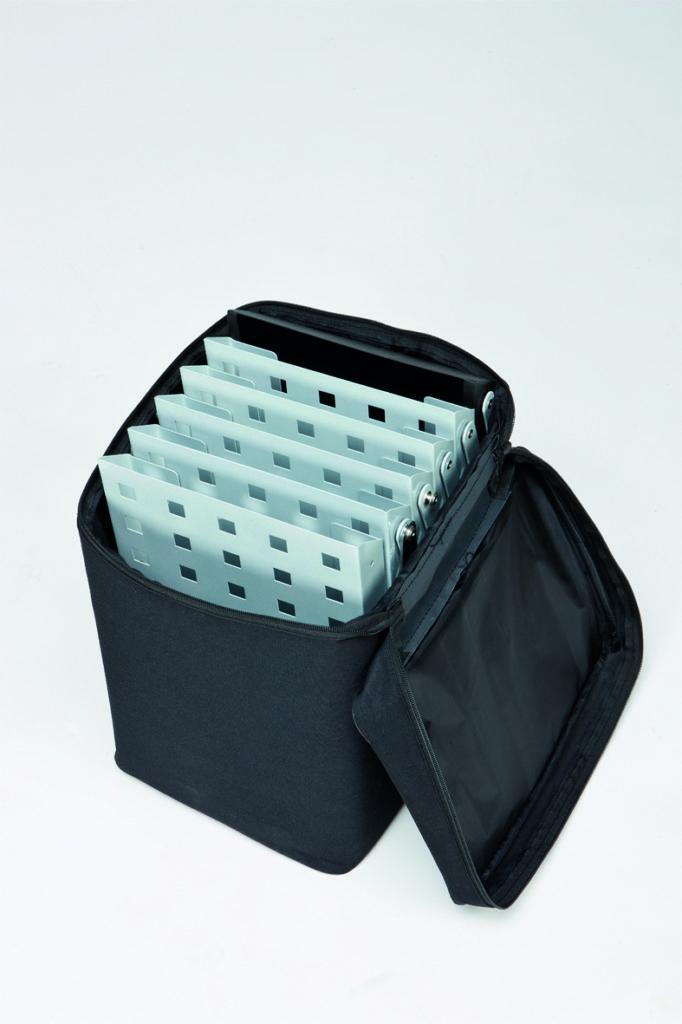 Présentoir Easy sac de transport