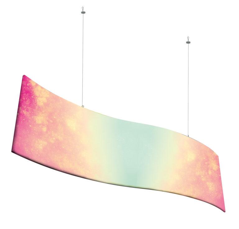 panel s shape