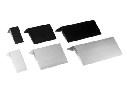Totem SET panelbase aluminium Display