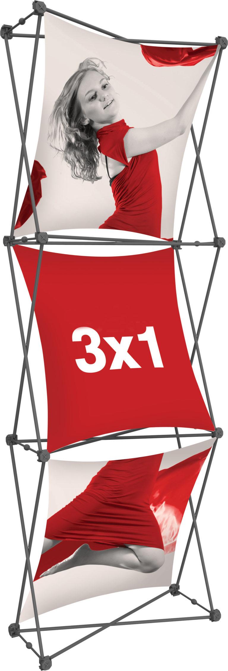 x-board-1X3
