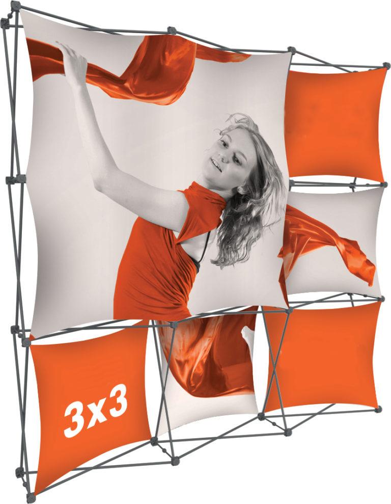 x-board-3X3