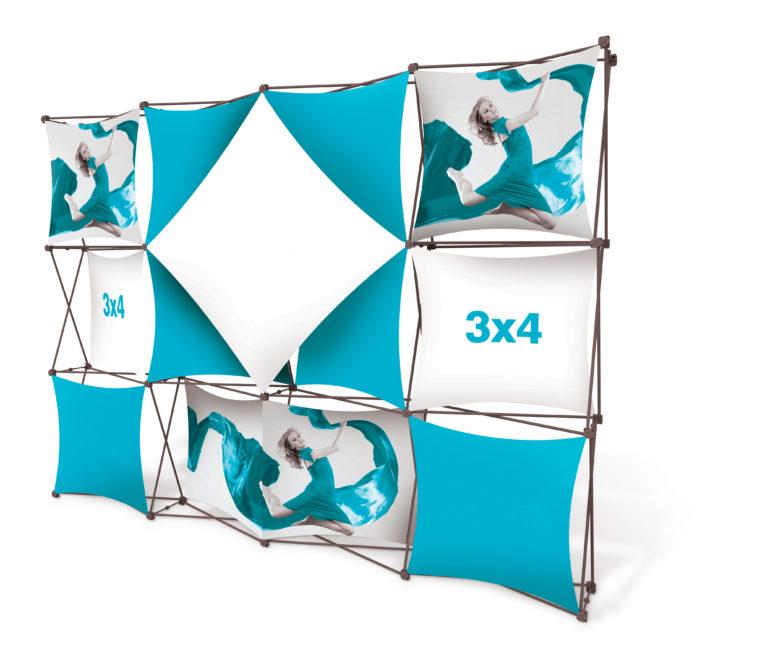 x-board 4X3