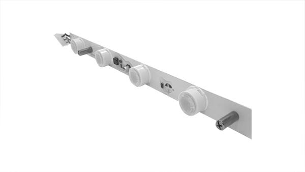 Adframe LMD système LED