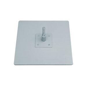 Base lourde 40 x 40 cm 10,2 kg avec rotation_
