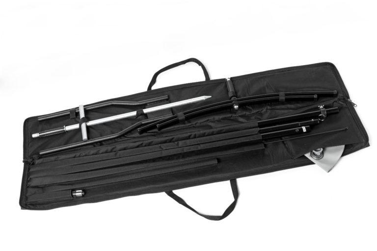 Alu Wind sac de transport