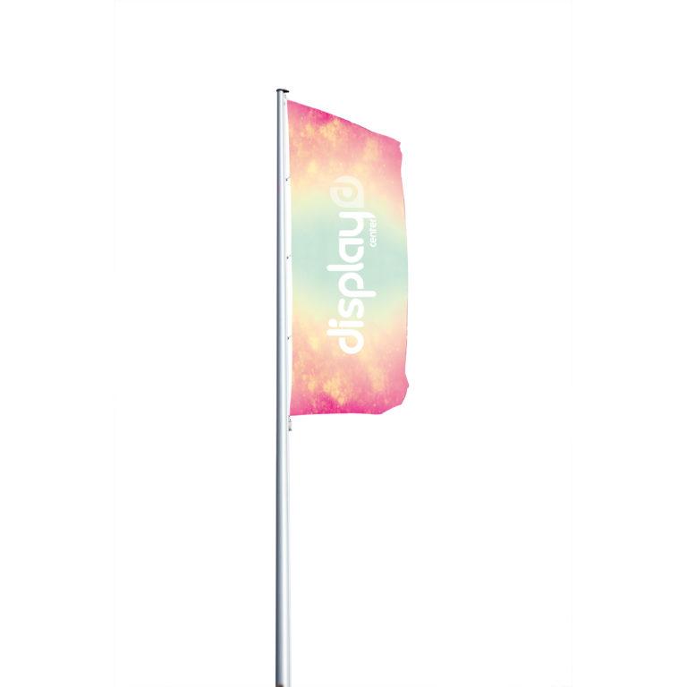 Eco Flag_drapeau horizontal