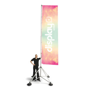 Expand FlagStand XL