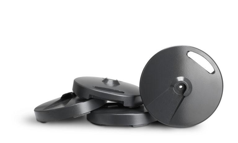 Expand FlagStand XL_poids stabilisateurs