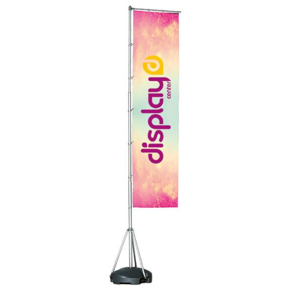 Flagpole 415